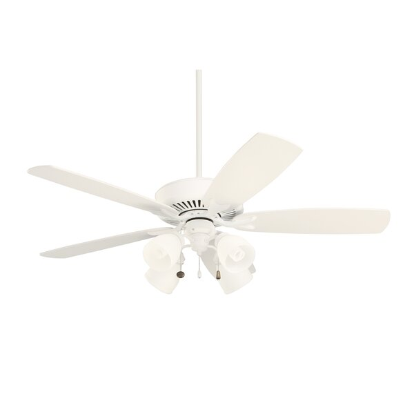 Clarris 58 Ceiling Fan by Red Barrel Studio