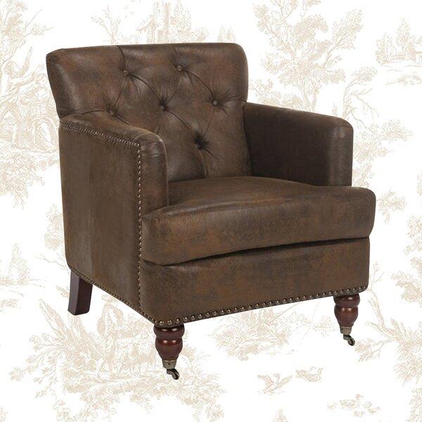 Sevigny Armchair By Kelly Clarkson Home