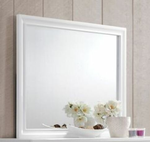 Hawker Rectangular Dresser Mirror by Mercer41