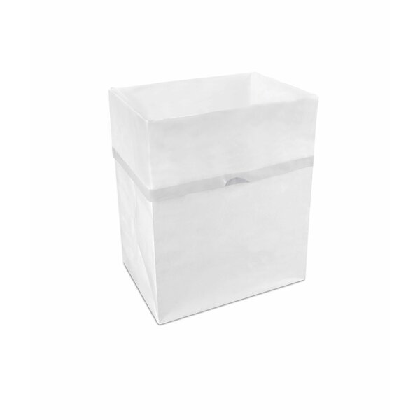13 Gallon Trash Can (Set of 3) by Clean Cubes LLC