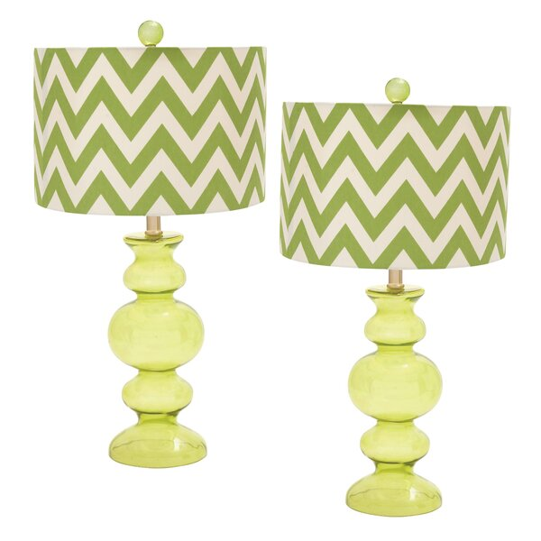 Urban 26 Table Lamp (Set of 2) by EC World Imports
