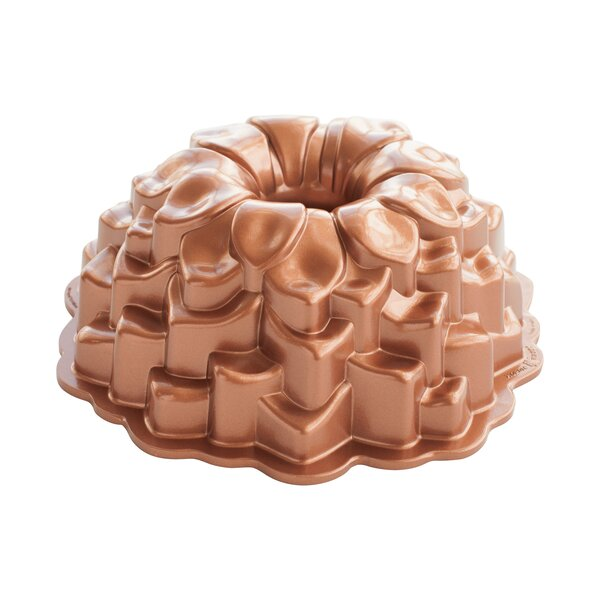 Blossom Bundt Pan by Nordic Ware