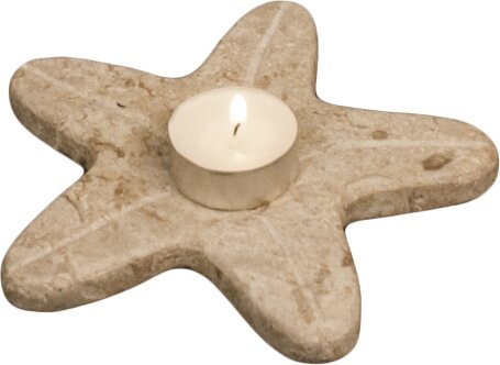 Soapstone Starfish Tray by Dekorasyon Gifts & Decor