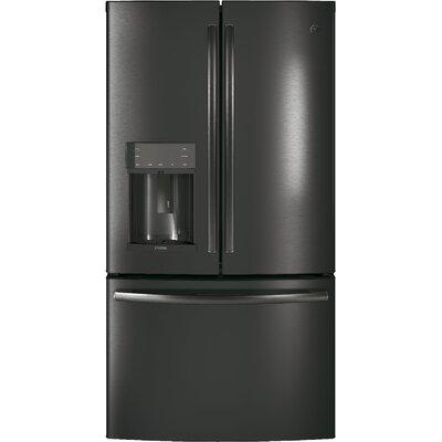 Energy Star® Counter Depth French Door Refrigerator