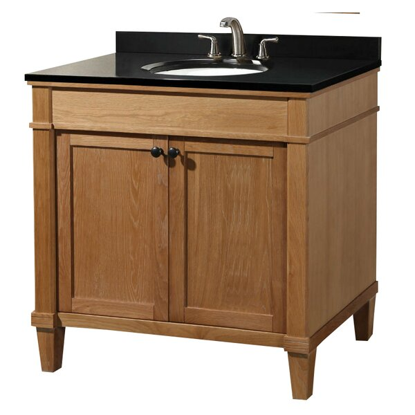 Opheim 37 Single Bathroom Vanity Set by Winston Porter