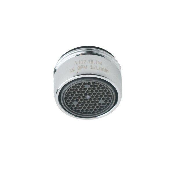 1.5 GPM flow restrictor Body Spray by Symmons