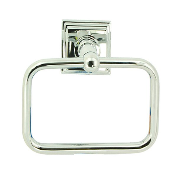 Union Square Towel Ring by Better Home Products