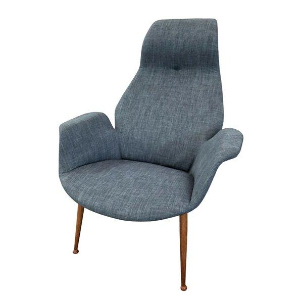 Toland Lounge Chair by Brayden Studio
