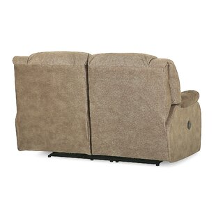 Dane Reclining Loveseat
