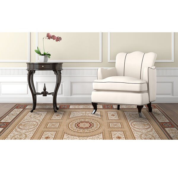 Regency Area Rug by Home Dynamix