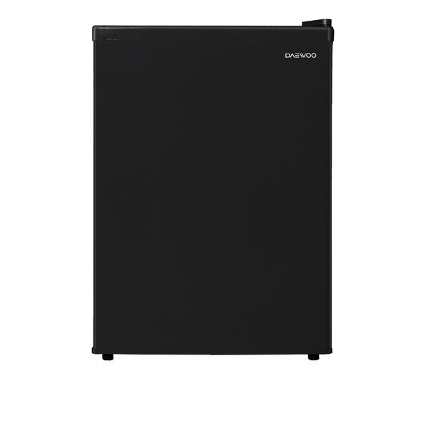 2.4 cu. ft. Compact Refrigerator by Daewoo
