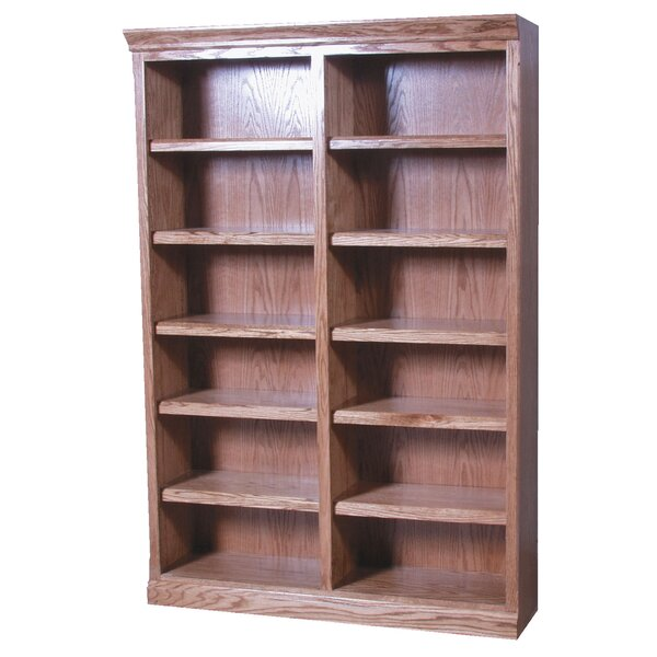 Kirkpatrick Standard Bookcase by Loon Peak