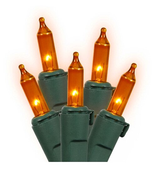 Commercial Grade Mini Christmas Light (Pack of 100) by Northlight Seasonal