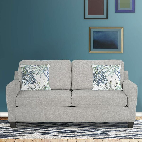 Grimsley 2 Seat Sofa by Latitude Run