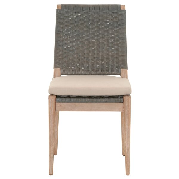Carnagall Side Chair (Set of 2) by Gracie Oaks