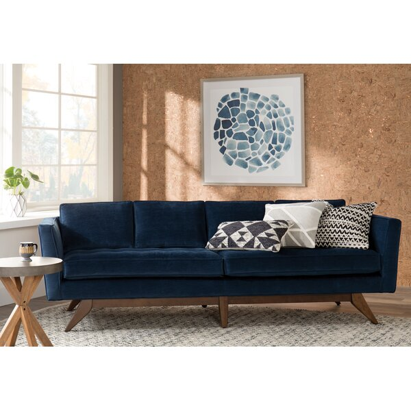 Fairfax Sofa by DwellStudio