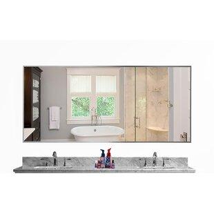 Shopping for Romeo Sheen Bathroom/Vanity Mirror ByOrren Ellis