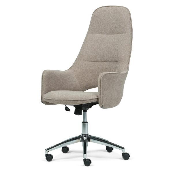 Zara Office Chair by Simpli Home