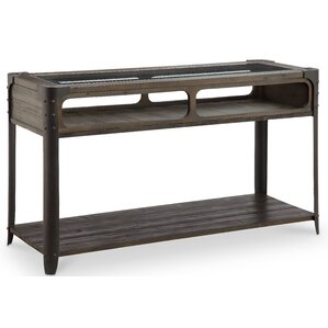 Elizabeth Rectangle Console Table by Trent Austin Design