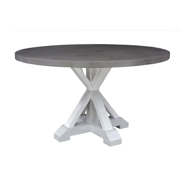 Palisade Dining Table by Montage Home Collection Montage Home Collection