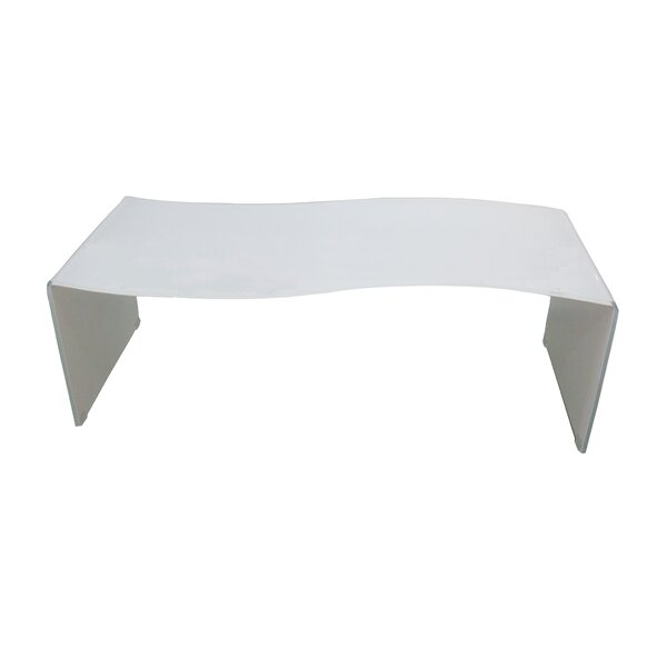 Bent Coffee Table by Creative Images International