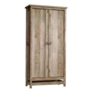ringgold 2 door storage cabinet - Wardrobe Closet