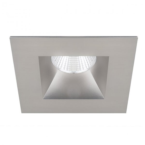 Oculux LED Open 3.5 Square Recessed Trim by WAC Lighting