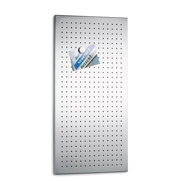 Muro Wall Mounted Magnetic Board by Blomus