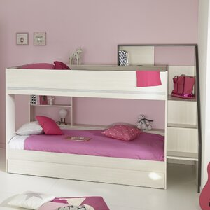 Picon Mid Sleeper Bed