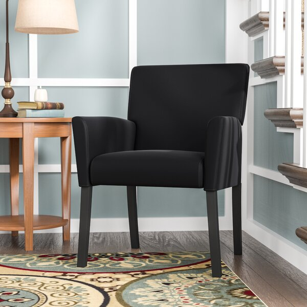 Braylee Armchair by Winston Porter
