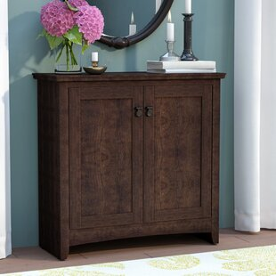 Fralick 2 Door Accent Cabinet Darby Home Co