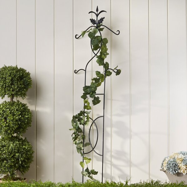 Twisting Vines Trellis by Birch Lane™