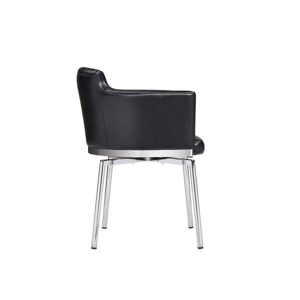 Wolk Dining Chair by Orren Ellis