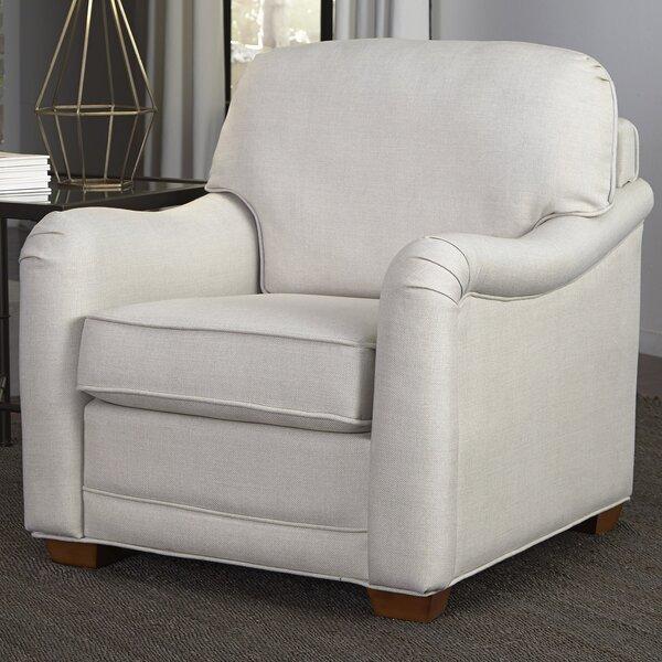 Marazi Armchair by Gracie Oaks