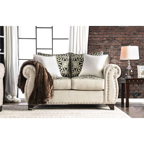 Mckay Loveseat by Canora Grey