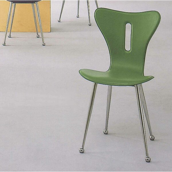 Pauley Side Chair By Ebern Designs Discount
