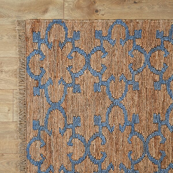 Jane Hand-Woven Area Rug by Birch Lane™