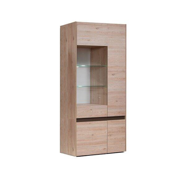 Faison China 2 Door Cabinet by Latitude Run