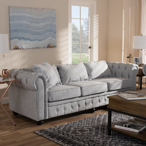 Kayser Sofa by Alcott Hill