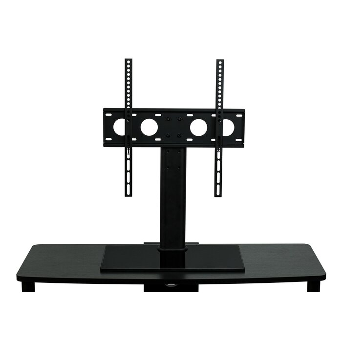 buy popular 7190e 9bc3c TV Stand Universal Table Top Flat Screen Television Base Fixed Desktop  Mount 32