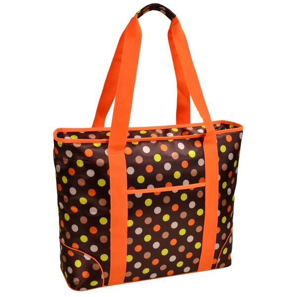 30 Can Julia Tote Cooler by Picnic at Ascot