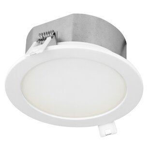 Find a Top Box 6 LED Recessed Lighting Kit (Set of 4) By Bazz