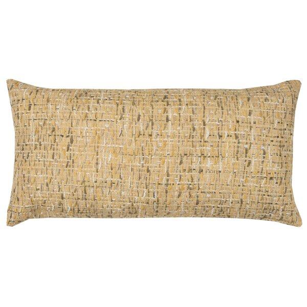 Lorimier Cotton Lumbar Pillow by August Grove