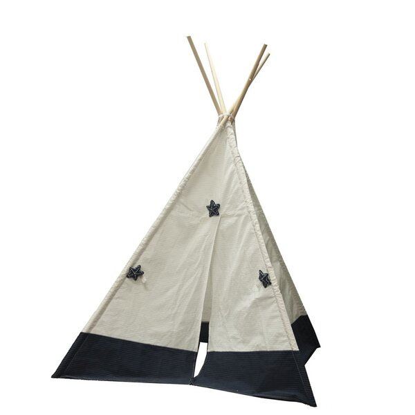 Play Teepee by Old Modern Handicrafts