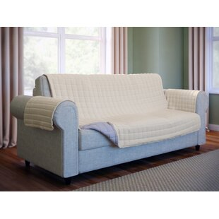 Wayfair Basics Box Cushion Sofa Slipcover Wayfair Basics?