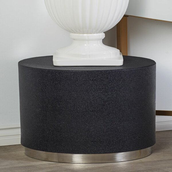 Butner Modern End Table by Ivy Bronx