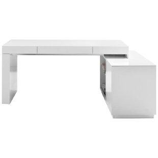 Waterman L Shape Desk