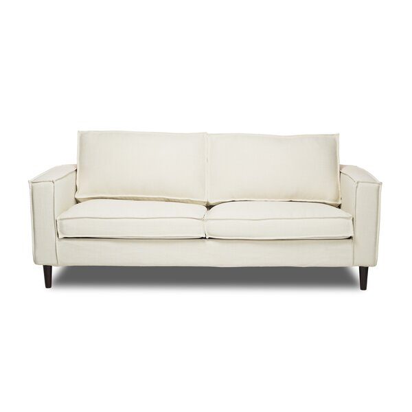 Best Reviews Lakefield Sofa by George Oliver by George Oliver