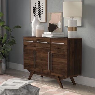 Walkowiak 3 Drawer Sideboard By George Oliver