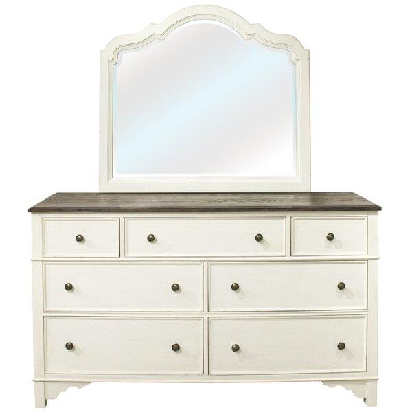 Trypimeni Drawer Dresser by Astoria Grand
